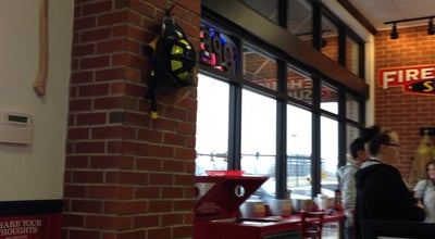 Photo of Sandwich Place Firehouse Subs Cool Springs at 1844 W Mcewen Dr, Franklin, TN 37067, United States
