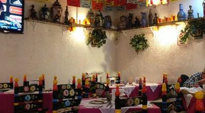 Photo of Mexican Restaurant Las Sillas at Sur 73 #4467, Iztacalco 08200, Mexico