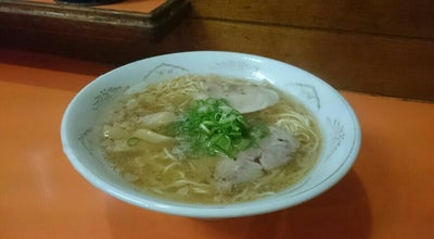 Photo of Ramen / Noodle House 華蓮 at Japan