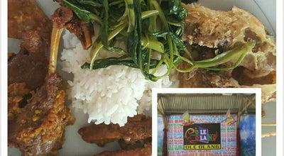Photo of Fried Chicken Joint Bebek Cetar Madura-Ole Olang at Jl. Raya Ketengan Km.3 No.50, Bangkalan-madura, Indonesia