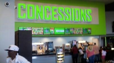 Photo of Movie Theater CityPlex 12 Newark at 360-390 Springfield Ave, Newark, NJ 07103, United States