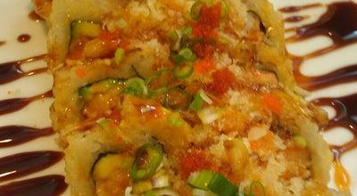 Photo of Asian Restaurant Sakura at 3758 E Franklin Blvd, Gastonia, NC 28056, United States