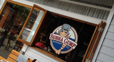 Photo of Restaurant Bubba Gump Shrimp Co. at 1450 Ala Moana Boulevard, Honolulu, HI 96814, United States