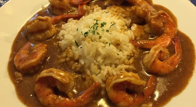 Photo of Cajun / Creole Restaurant Gumbo at C. Del Pez, 15, Madrid 28004, Spain