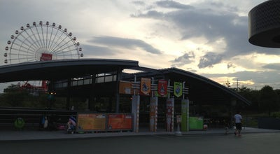 Photo of Theme Park 鈴鹿サーキット  アクロエックス at Japan