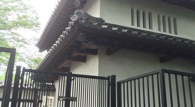 Photo of Historic Site 高崎城乾櫓 at 高松町, 高崎市, Japan