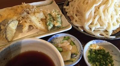 Photo of Japanese Restaurant ザ・うどんビッグ at 今泉516-1, 川越市 350-0015, Japan