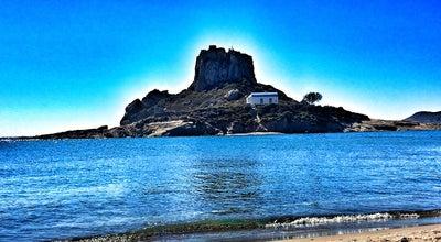 Photo of Beach Agios Stefanos Beach at Greece
