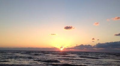 Photo of Beach South beach (HaDromi) - החוף הדרומי at Marina Road, Herzliya, Israel