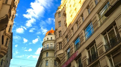 Photo of Hotel Hotel Orient Vienna at Tiefer Graben 30, Vienna 1010, Austria