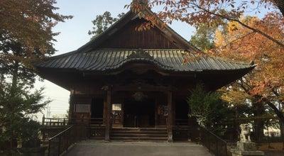 Photo of Temple 野沢成田山薬師寺 at 原467, 佐久市 385-0052, Japan