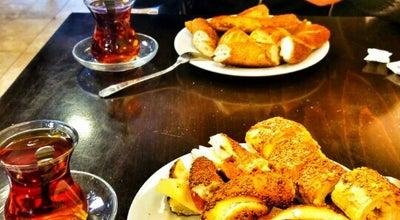 Photo of Bakery Güneli Unlu Mamulleri Patisserie at Güneşli Mh., Istanbul, Türkiye, İstanbul 34212, Turkey