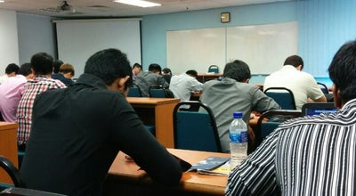 Photo of College Classroom APU L3-2 at L3-2, 3rd, Bukit Jalil 57000, Malaysia