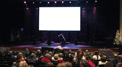 Photo of Church The Church of the Highlands at Huntsville, AL, United States