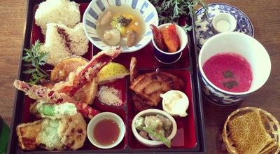 Photo of Vegetarian / Vegan Restaurant 菜食庵padma at 吉田牛ノ宮町25-12, 京都市左京区 606-8302, Japan