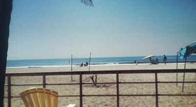Photo of Beach Playa Costa del Sol at El Salvador