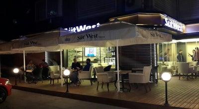 Photo of Cafe Süt West at Bahçelievler Mah. Deli Hüseyinpaşa Cad. No:22, Bahçelievler 34180, Turkey