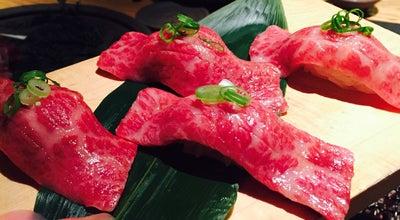 Photo of BBQ Joint 炭火焼肉 但馬屋 千里 at 上新田3-10-17, 豊中市 560-0085, Japan
