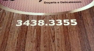 Photo of Pizza Place Elizângela Melo - Doceria e Pizzaria at Av. Euclides Da Cunha, S/n - Paratibe, Paulista, Brazil