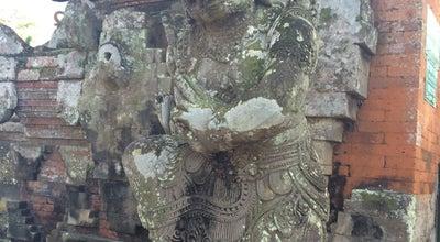 Photo of Temple Pura Penataran Pande Dalem Batur Jati Mengwi at Jl. I Gusti Ketut Jelantik, Badung, Indonesia