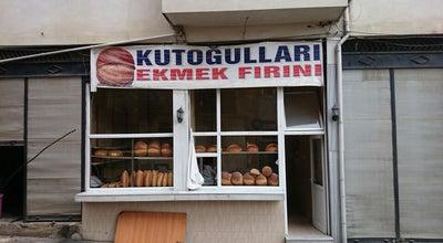Photo of Bakery kutoğulları ekmek fırını at Trabzon Vakfıkebir, Trabzon, Turkey
