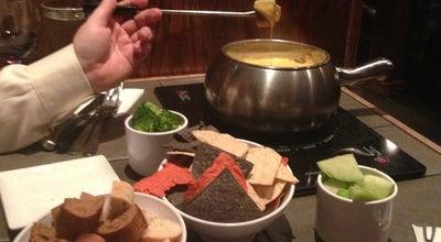 Photo of Fondue Restaurant The Melting Pot at 1110 N Glebe Rd, Arlington, VA 22201, United States
