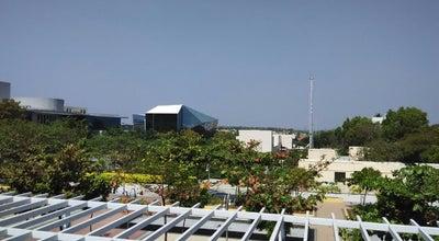 Photo of Food Court Multiplex Food Court (MFZ) at Infosys Campus, Mysore, India