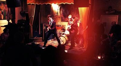 Photo of Music Venue Jamboree at 566 Cable St E1W 3HB, United Kingdom