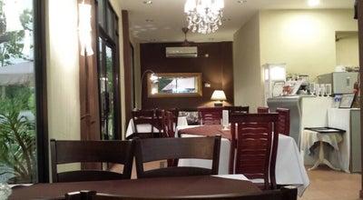 Photo of Cafe Santai @ Kuza & Luke Cafe at 209 Jalan Pantai Kok, Kampung Batu Ara,kuala Teriang, Langkawi 07000, Malaysia