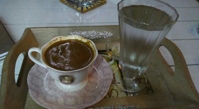Photo of Cafe Nar Cafe at Balık Pazarı, Gemlik, Turkey