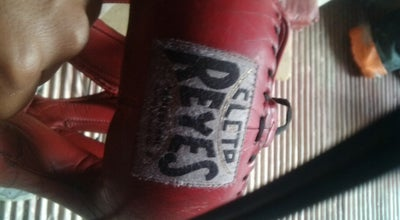 "Photo of Boxing Gym Gimnasio De Boxeo ""AYOTLA"" at Mexico"