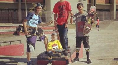 Photo of Skate Park Mogi Skate Plaza at Brazil