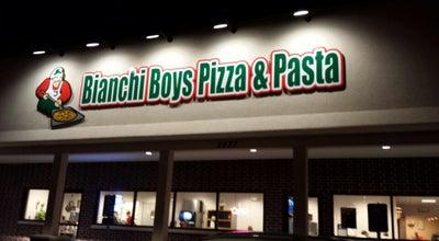 Photo of Italian Restaurant Bianchi Boys Pizza & Pasta at 2439 Adventureland Drive, Altoona, IA 50009, United States