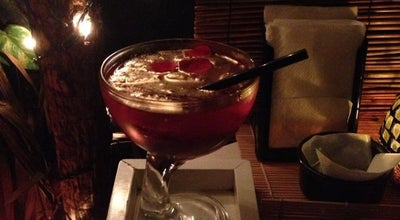 Photo of Cocktail Bar Gazebo Di Nottingham at Italy