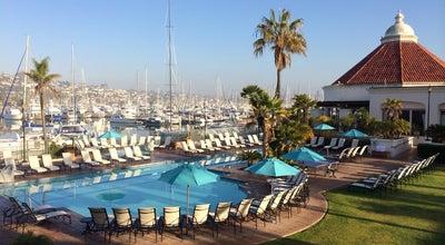 Photo of Resort Kona Kai Resort Spa & Marina at 1551 Shelter Island Dr, San Diego, CA 92106, United States