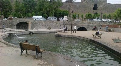 Photo of Park Anzele Park at İskender Paşa Mah, Diyarbakır 21000, Turkey