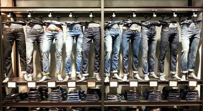 Photo of Men's Store Jack and Jones at Terracity, Muratpaşa 07160, Turkey