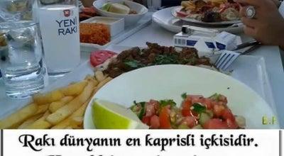 Photo of Beer Garden İnceefendi Konağı Osmanlı Sofrası at Turkey