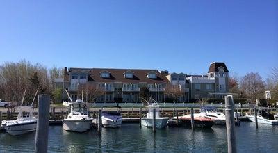 Photo of Hotel Sag Harbor Inn at 45 W Water St, Sag Harbor, NY 11963, United States