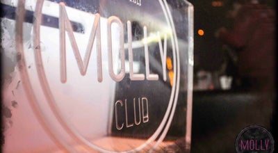 Photo of Nightclub Mess Club at Av. San Jerónimo 263, Plaza Escenaria, Álvaro Obregon 01090, Mexico