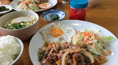 Photo of Japanese Restaurant 味処まるなが at 海邦町1-5-45, 沖縄市 904-2162, Japan