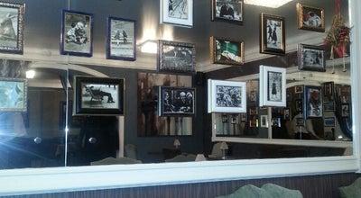 Photo of Cafe Гастрономическое Кафе Четверг at Ул.  9 Января, оренбург, Russia