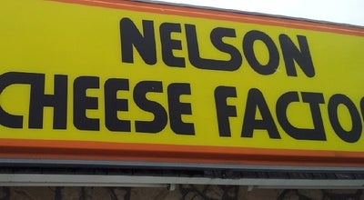 Photo of Cafe Nelson Cheese Factory at 1636 Harding Ave, Eau Claire, WI 54701, United States