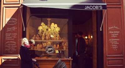 Photo of Bakery Jacob S at 30 Rue Mignet, Aix-en-Provence 13100, France