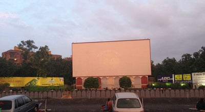 Photo of Indie Movie Theater Sunset Drive-In Theatre at Ahmedabad, India