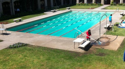 Photo of Pool Piscina UTFSM at Edificio B, Valparaíso, Chile