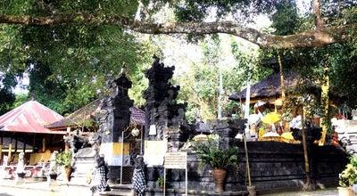Photo of Temple Pura Bukit Puncak Sinunggal at Tajun, Buleleng, Indonesia