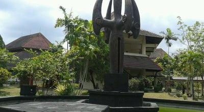 Photo of Concert Hall PPPPTK Seni dan Budaya Yogyakarta at Jl. Kaliurang Km.13.3, Sleman, Indonesia