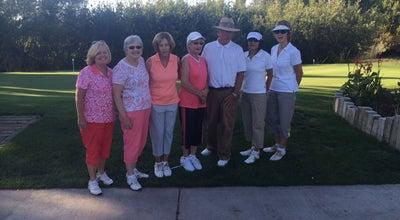 Photo of Golf Course Rooster Run Golf Club at 2301 E Washington St, Petaluma, CA 94954, United States