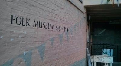 Photo of History Museum Folk Museum at 2/3 Castle St, Cambridge CB3 0AQ, United Kingdom